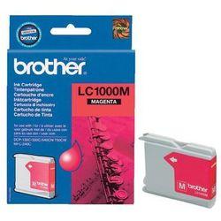 Brother LC-1000M z kategorii tusze