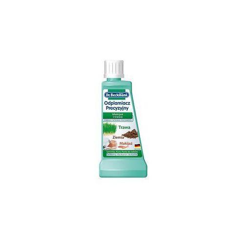Dr. BECKMANN - Odplamiacz Precyzyjny - Makijaż i trawa, błoto (Stain Devils ®) 50 ml - oferta [152cd3a8bfc3