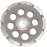 PROLINE Tarcza diamentowa segmentowa do szlifowania 125x22mm 89425 (5903755894250)