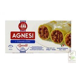 Makaron Agnesi Cannelloni 250g z kategorii Kuchnie świata