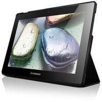 Lenovo Etui  ideapad s6000 + folia ochronna czarny