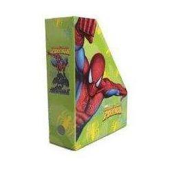 Pudło archiwizacyjne Spider Man (5901276003304)