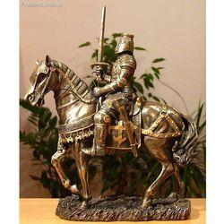 Rycerz na koniu z mieczem z kategorii Upominki
