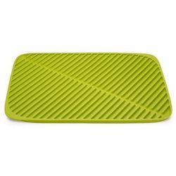 - Ociekacz do naczyń Flume - zielony - L, produkt marki Joseph Joseph