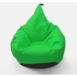 Oskar perek Puf tipi kolor zieleń trawiasta