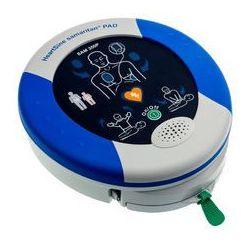 Defibrylator AED Samaritan PAD 350 P + dwie baterie PAD-PAK (dorosły + dziecko) - sprawdź w SENDPOL24.pl