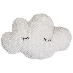 Poduszka chmurka, biała