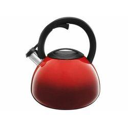AMBITION Czajnik Amore 3 l czerwony (37197)