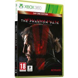Metal Gear Solid V The Phantom Pain, wersja językowa gry: [angielska]