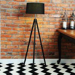 Wełniany dywan CHEVRON BLACK WHITE II - White Oaks 230 x 300 cm
