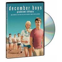 December boys: grudniowi chłopcy (dvd) marki Galapagos