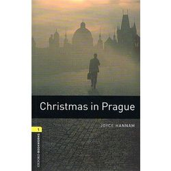 OXFORD BOOKWORMS LIBRARY New Edition 1 CHRISTMAS IN PRAGUE, książka z kategorii Literatura obcojęzyczna