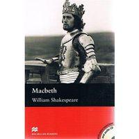 Macbeth Macmillan Readers +audio CD Upper-intermediate (9780230402232)