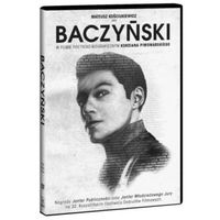 Galapagos films Baczyński