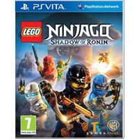 Lego Ninjago Shadow of Ronin (PSV)