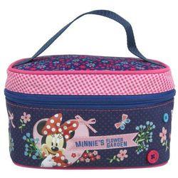Myszka Minnie, Kosmetyczka kuferek B - z kategorii- pozostałe artykuły szkolne i plastyczne