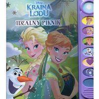 Play-a-Song. Disney Kraina Lodu. Idealny piknik - Suzanne Francis