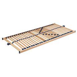 Woood Stelaż łóżkowy <100 kg 26-cio żebrowy 90x200 - Woood 375991-90