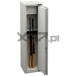 Konsmetal Szafa na broń długą mlb 150s/6 s1 cl