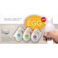 Masturbator  egg variety 1- 6 szt. od producenta Tenga