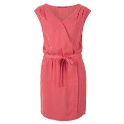 sukienka damska 36 czerwona marki S.oliver