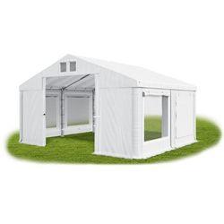 Namiot 3x4x2, solidny namiot imprezowy, summer/sd 12m2 - 3m x 4m x 2m marki Das company