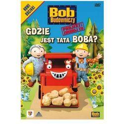 Bob Budowniczy: Gdzie jest tata Boba? Bob the Builder - produkt z kategorii- Seriale, telenowele, programy TV