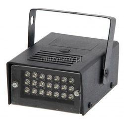 American DJ S-81 LED II stroboskop LED - szczegóły w muzyczny.pl