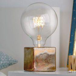 lampa biurkowa helsinki złoty 96403 marki Villeroy & boch