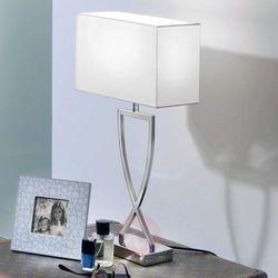Villeroy & Boch lampa biurkowa TOULOUSE biały 96311, 96311