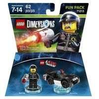 Avalanche studios Lego dimensions - movie fun pack 71213 - bad cop