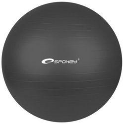 Piłka gimnastyczna SPOKEY Fitball Fioletowa 75cm z kategorii piłki i skakanki