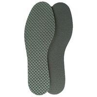 Wkładki do butów na lateksie amortyzujące męskie Soft Step Bama 44