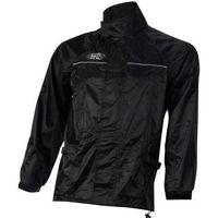 kurtka przeciwdeszczowa czarna rain seal marki Oxford