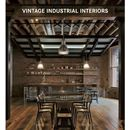 Vintage industrial interiors - 35% rabatu na drugą książkę! (492 str.)
