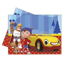 Obrus urodzinowy Noddy w krainie zabawek - 120 x 180 cm - 1 szt. z kategorii gadżety