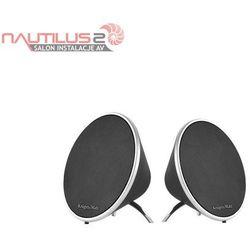 Krüger And Matz Soul Czarny KM0520 - Dostawa 0zł! - produkt z kategorii- Stacje dokujące i głośniki przen