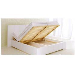 M&k foam 80272 kf łóżko tapicerowane z pojemnikiem gr 1 tkanin
