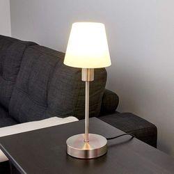 Lampenwelt.com Lampka nocna avarin z żarówką led