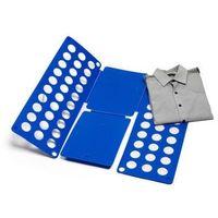 Składak do ubrań - niebieski - niebieski