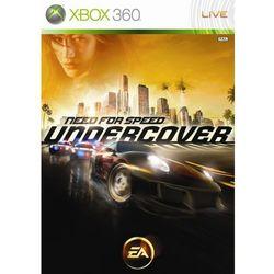 Gra Need for Speed Undercover z kategorii: gry XBOX 360