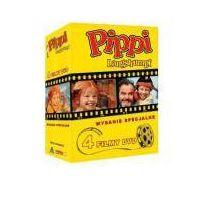 Pippi Langstrumpf - Box 4 DVD (5905116010460)
