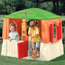 STEP2 Domek z Podłogą Kolor