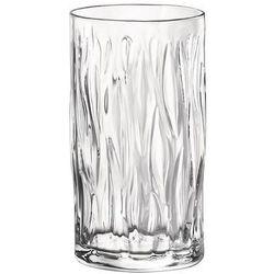 Bormioli rocco Szklanka wysoka do napojów
