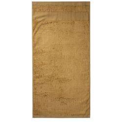 Jahu ręcznik kąpielowy bambus berlin brązowy, 70 x 140 cm marki 4home