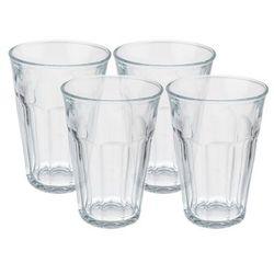 Duralex picardie szklanki 300 ml 4 sztuki