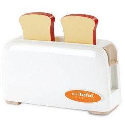 Mini Tefal Toster pomarańczowy, produkt marki Smoby