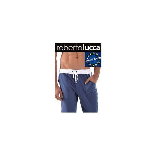 ROBERTO LUCCA Spodnie Home & Sport RL150S0056 00136 - produkt dostępny w DESSUE
