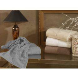 Ręcznik 70x140 biały euphoria - marki Greno