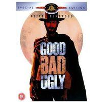 Dobry zły i brzydki (Blu-ray) (5903570064296)